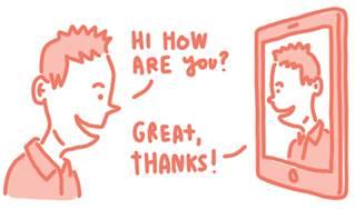 ¿Cómo tener una entrevista de trabajo exitosa por Skype?