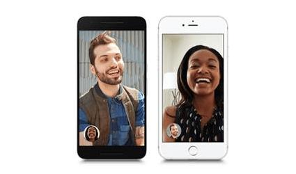 Google presentó DUO, una forma fácil y segura para realizar video llamadas