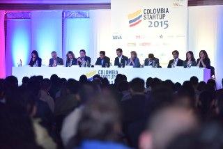 Colombia Startup 2016 llega en octubre con grandes expertos
