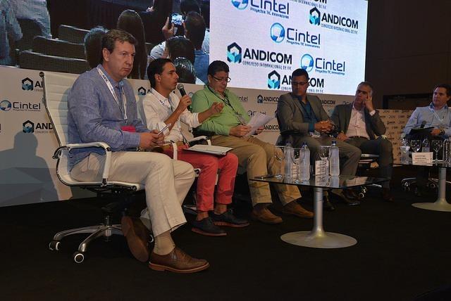 ANDICOM entregó Manifiesto sobre Transformación Digital en Colombia 2016