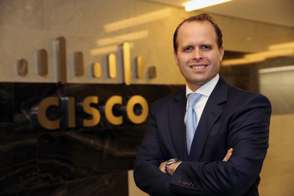 """Cisco recomienda a empresas en Colombia impulsar """"con más fuerza"""" el teletrabajo"""