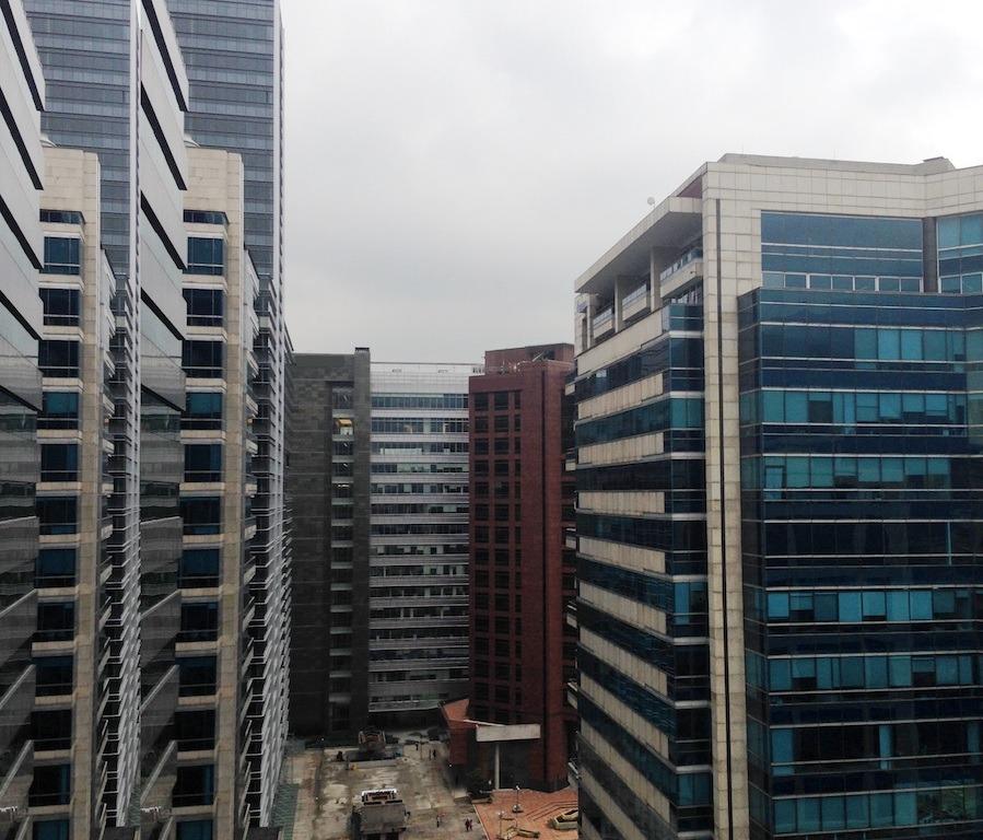 Alquiler de oficinas Clase A cayó  a su precio más bajo en dos años