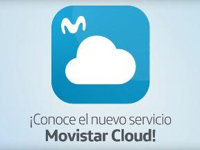 Los planes pospago de Movistar vienen ahora con espacio en la nube para sus archivos