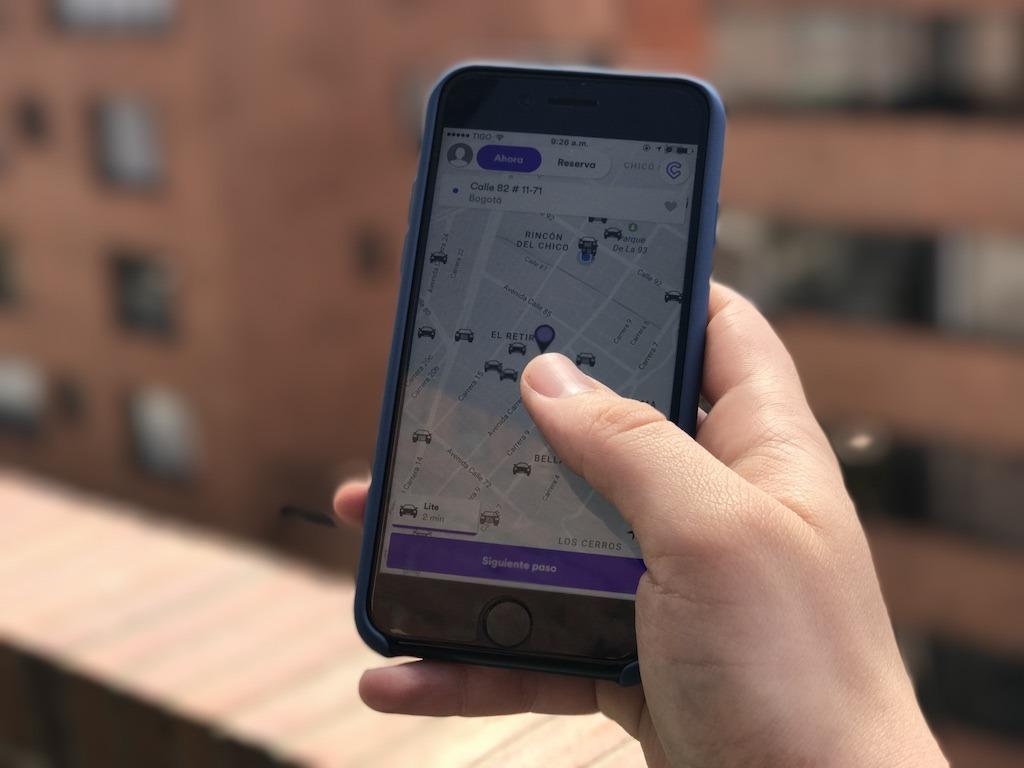 Tribunal rechaza demanda contra Cabify