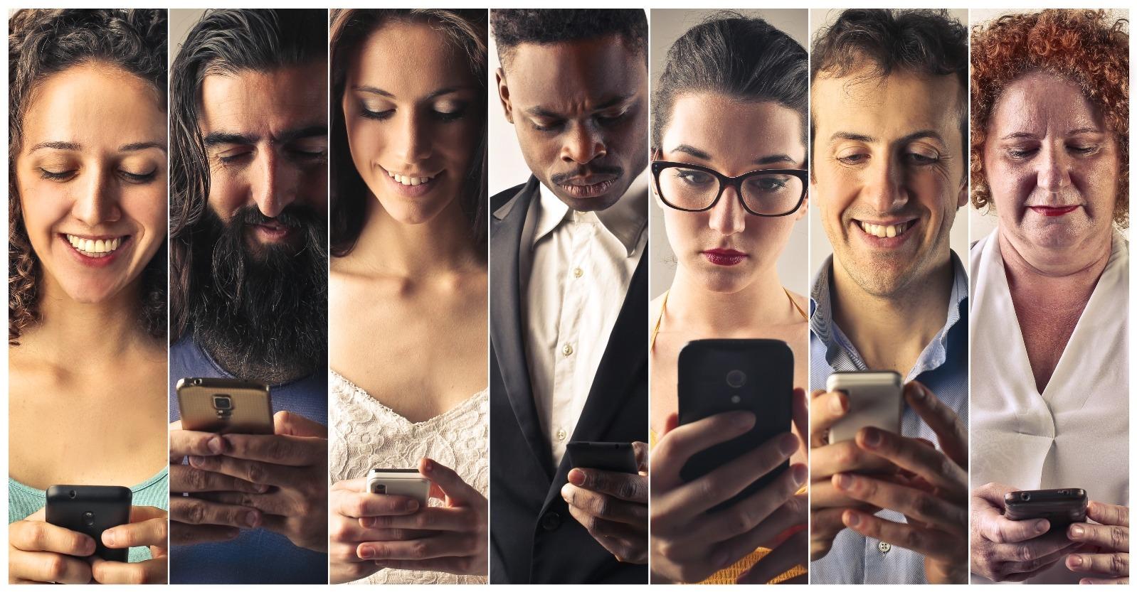 Inglés: el idioma favorito de las redes sociales