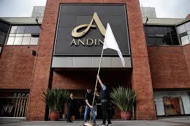 A quién beneficia el pánico en acto terrorista en el Andino