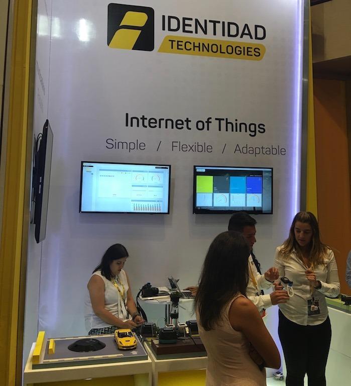 ANDICOM 2017: La conectividad cambia la  historia de los colombianos