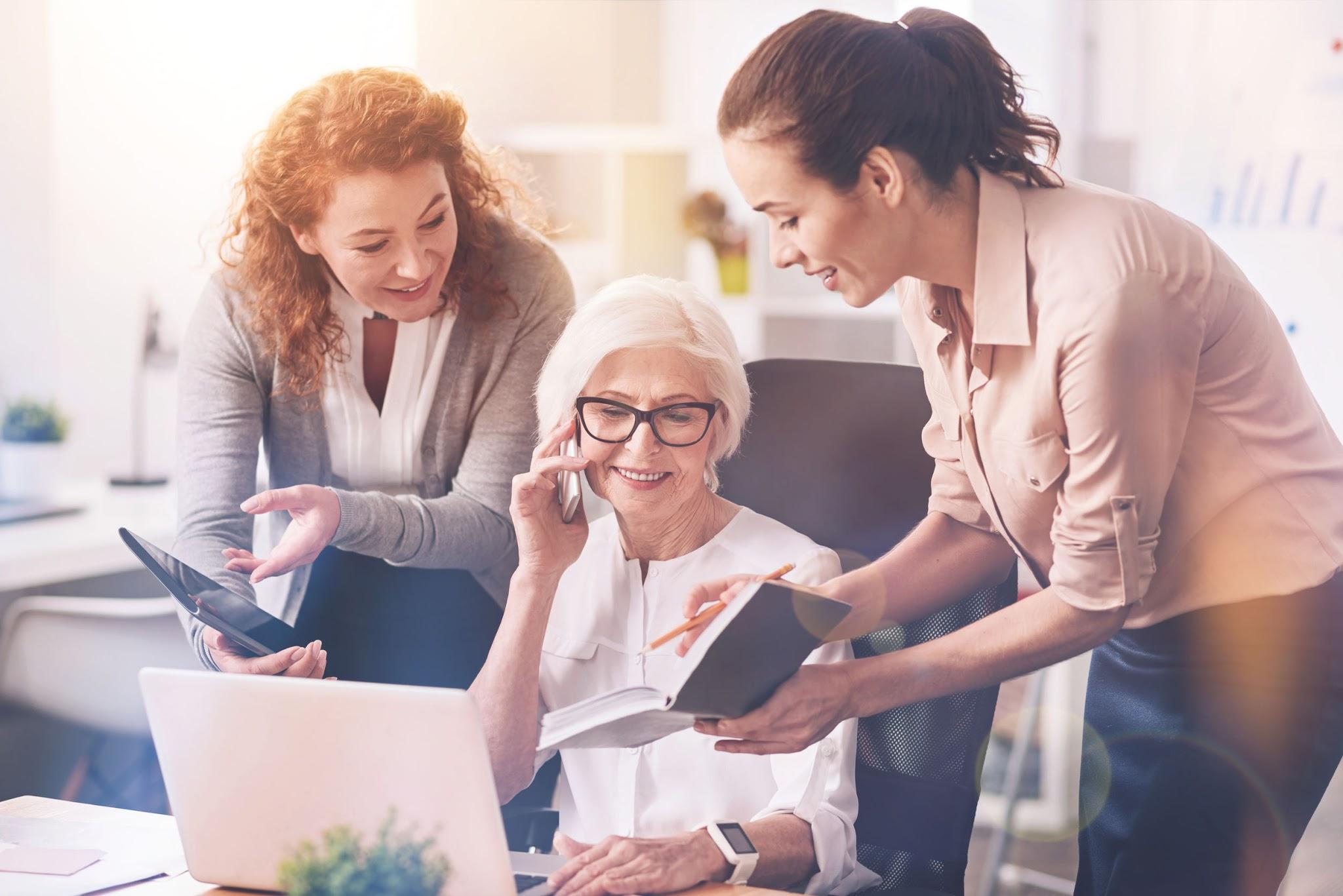 Cómo motivar a los empleados de acuerdo con su generación