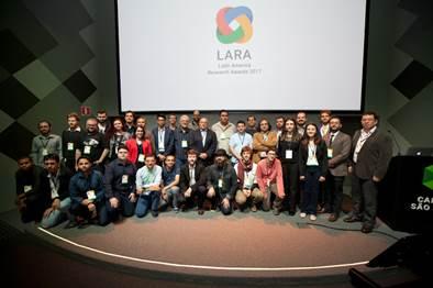 """Dos proyectos colombianos ganadores en los """"Premios de Investigación de Google para América Latina"""""""