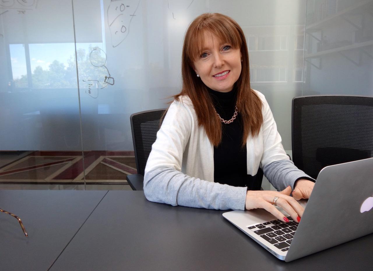 Johanna Harker, asume la Dirección de Open Future y Wayra en Colombia