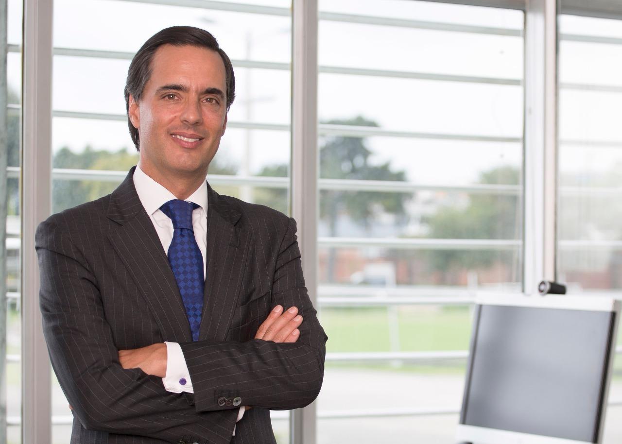 Alfonso Gómez Palacio asume como Director de Telefónica Hispam Norte