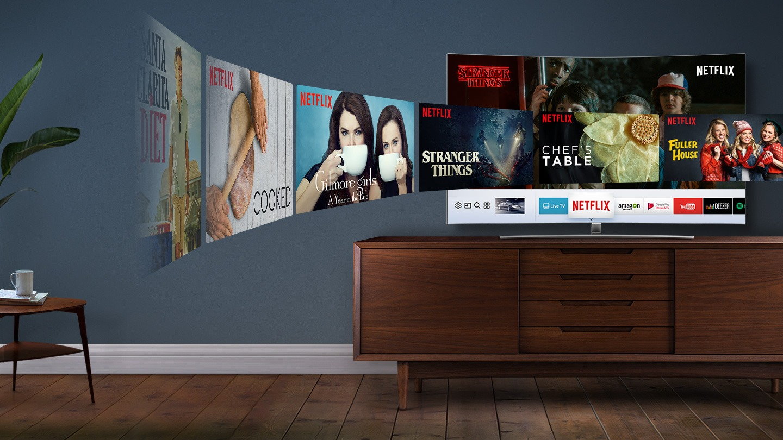 Una persona pasa 8 años continuos de su vida viendo televisión