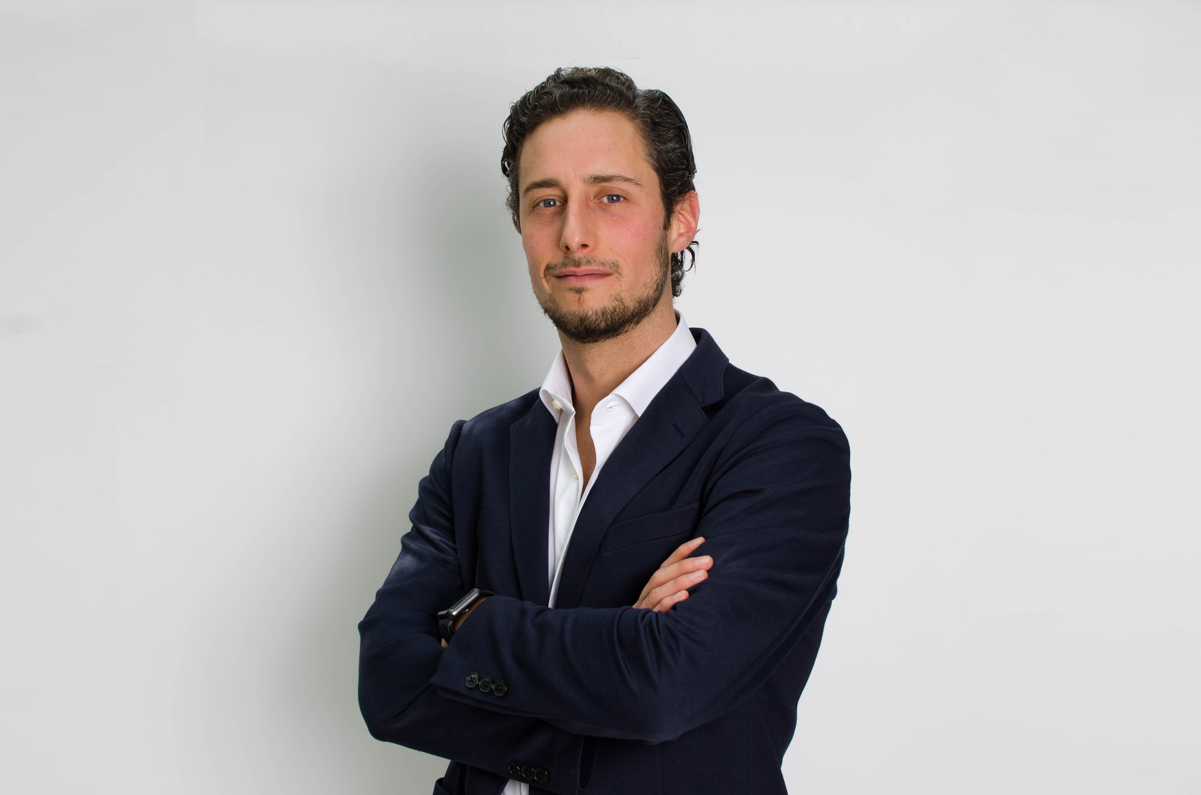 Alejandro De Haro, director de socios de negocio de @Twitter en Latam