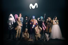 Movistar Play, la primera App en Colombia con 39 canales en vivo