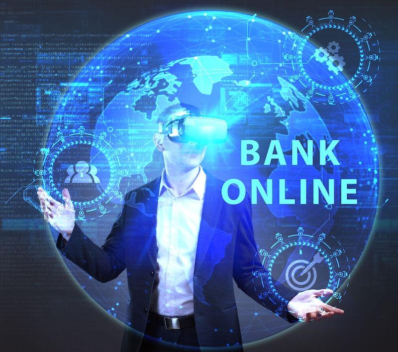 El banco del futuro para Colombia, según Cisco