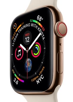 El Apple Watch Series 4 llega a Colombia vía Claro