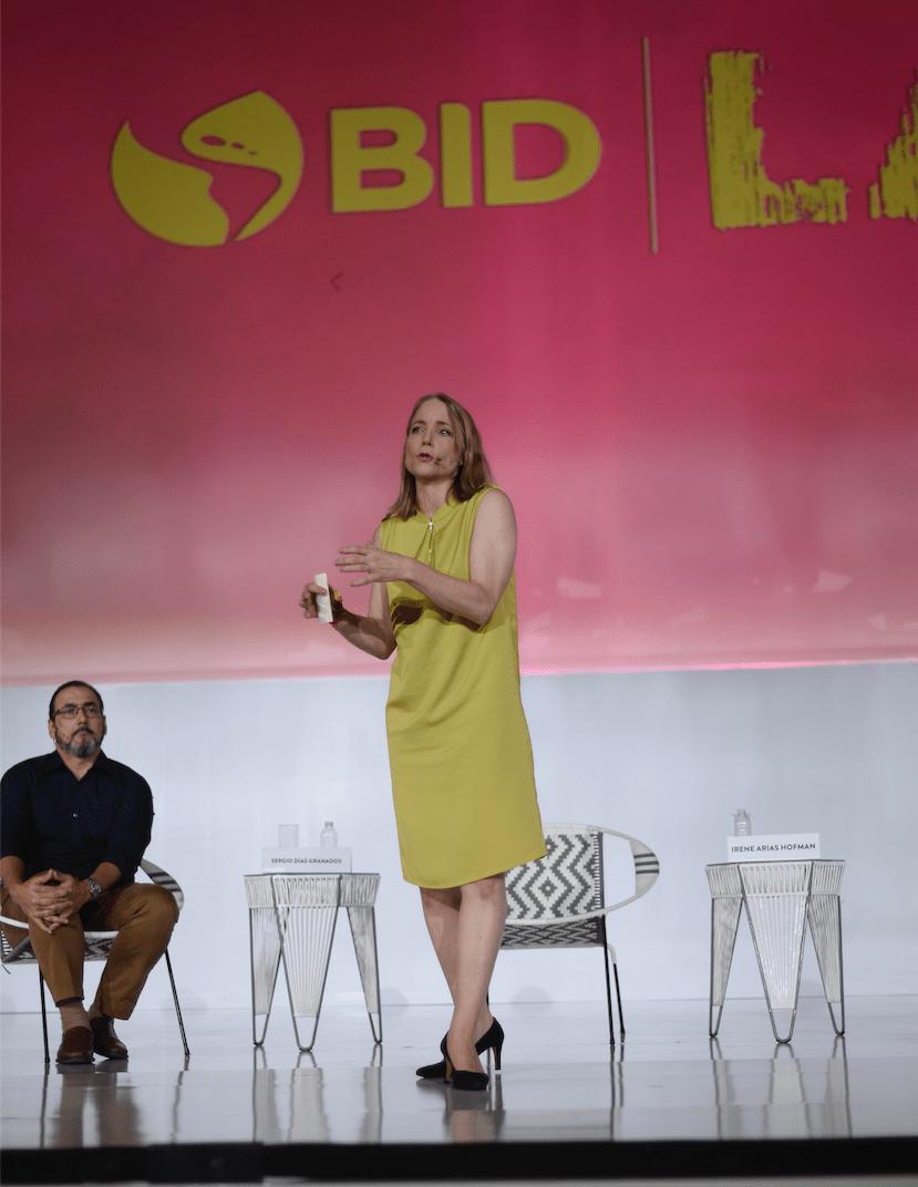 El @BIDLab le apuesta al uso de la tecnología para lograr inclusión financiera e impulsar economía creativa
