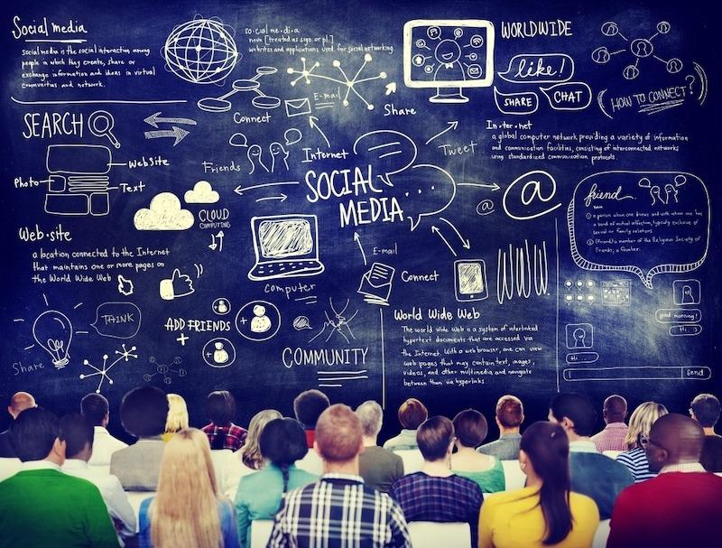Cómo usar las redes sociales para mejorar atención a sus clientes