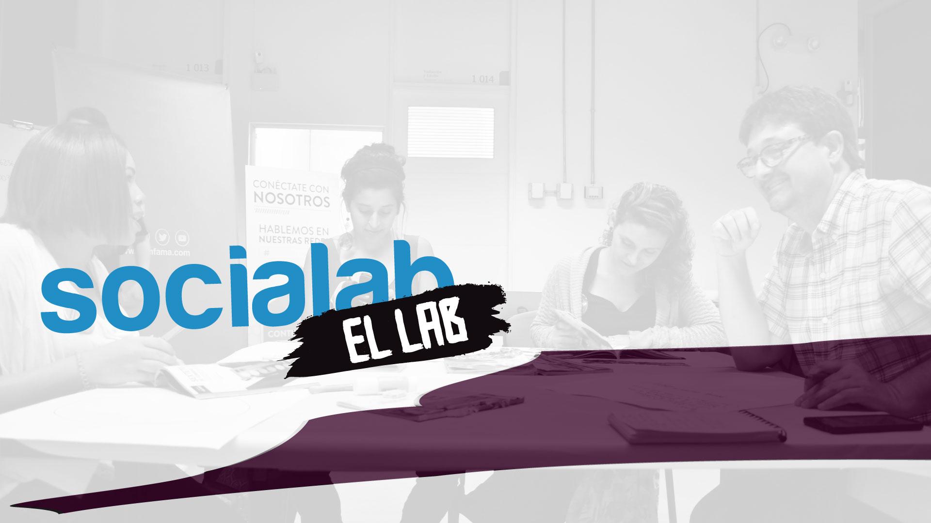 Socialab abre convocatoria para becas a emprendedores con impacto social en Colombia
