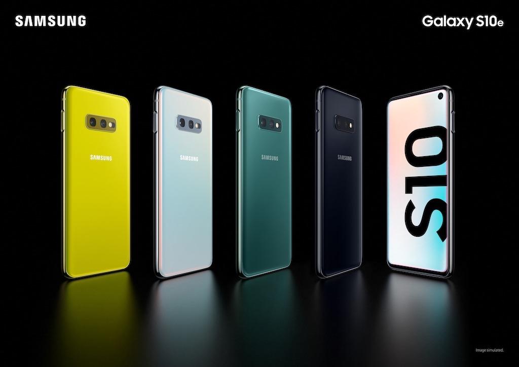 Samsung Colombia anuncia fecha de lanzamiento de Galaxy S10
