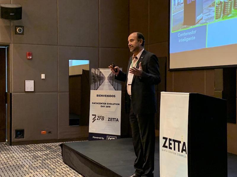 US$ 90 millones invertirá el Grupo ZFB en nuevo data center ZETTA DC