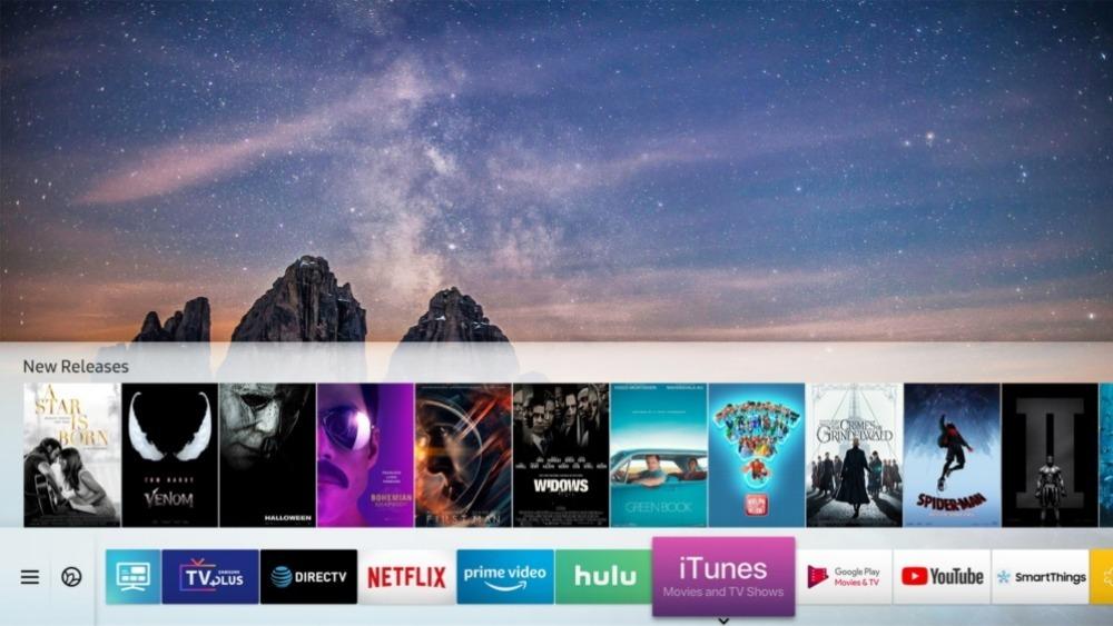 HBO GO llega a los Smart TVs de Samsung