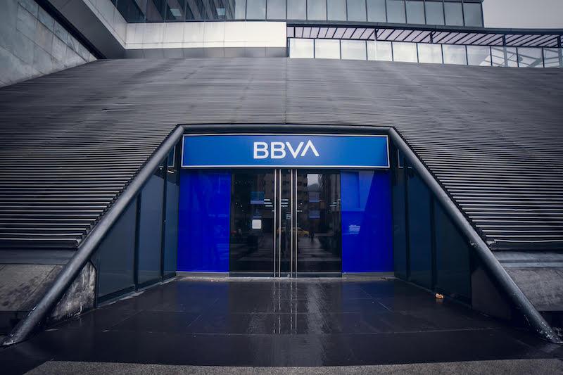 Más de 130.000 clientes de BBVA se han acogido a periodos de gracia por el Covid-19
