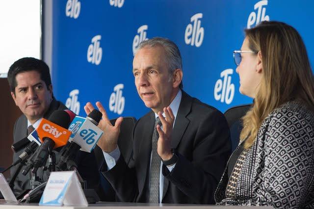 Desde julio, ETB  aumentará la velocidad a sus clientes de fibra óptica