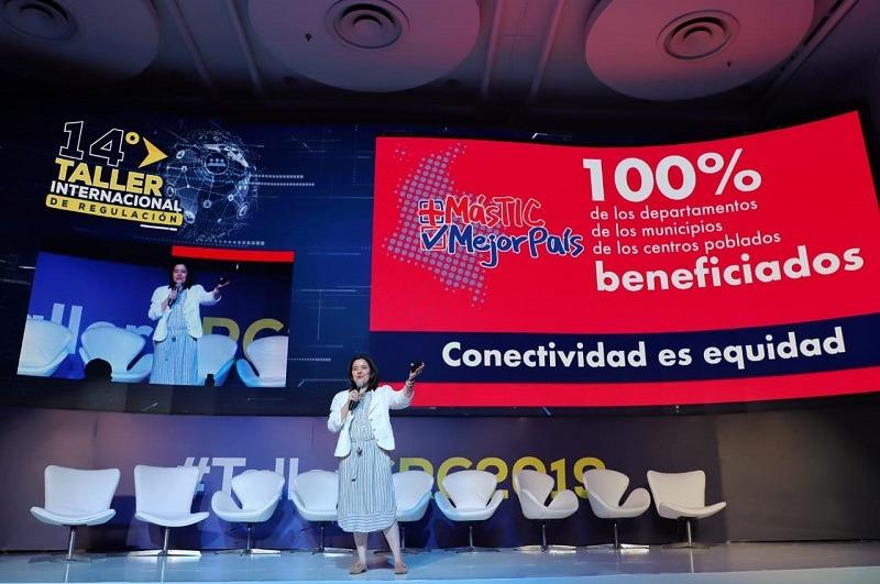 Gobierno de Colombia presenta su Plan TIC 2018-2022: 'El Futuro Digital es de Todos'