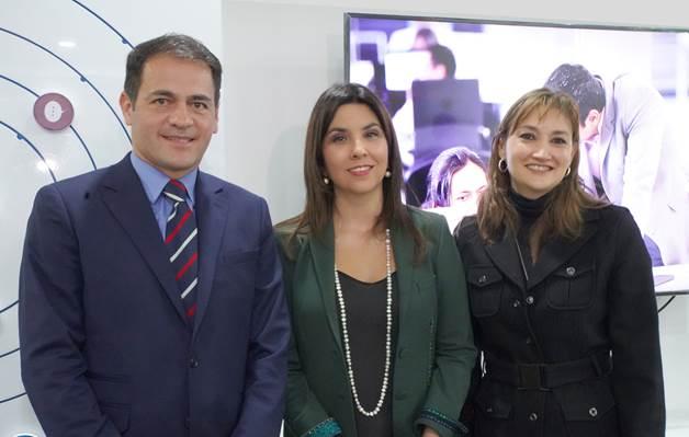 Fundación Telefónica Movistar presenta su primer laboratorio de innovación