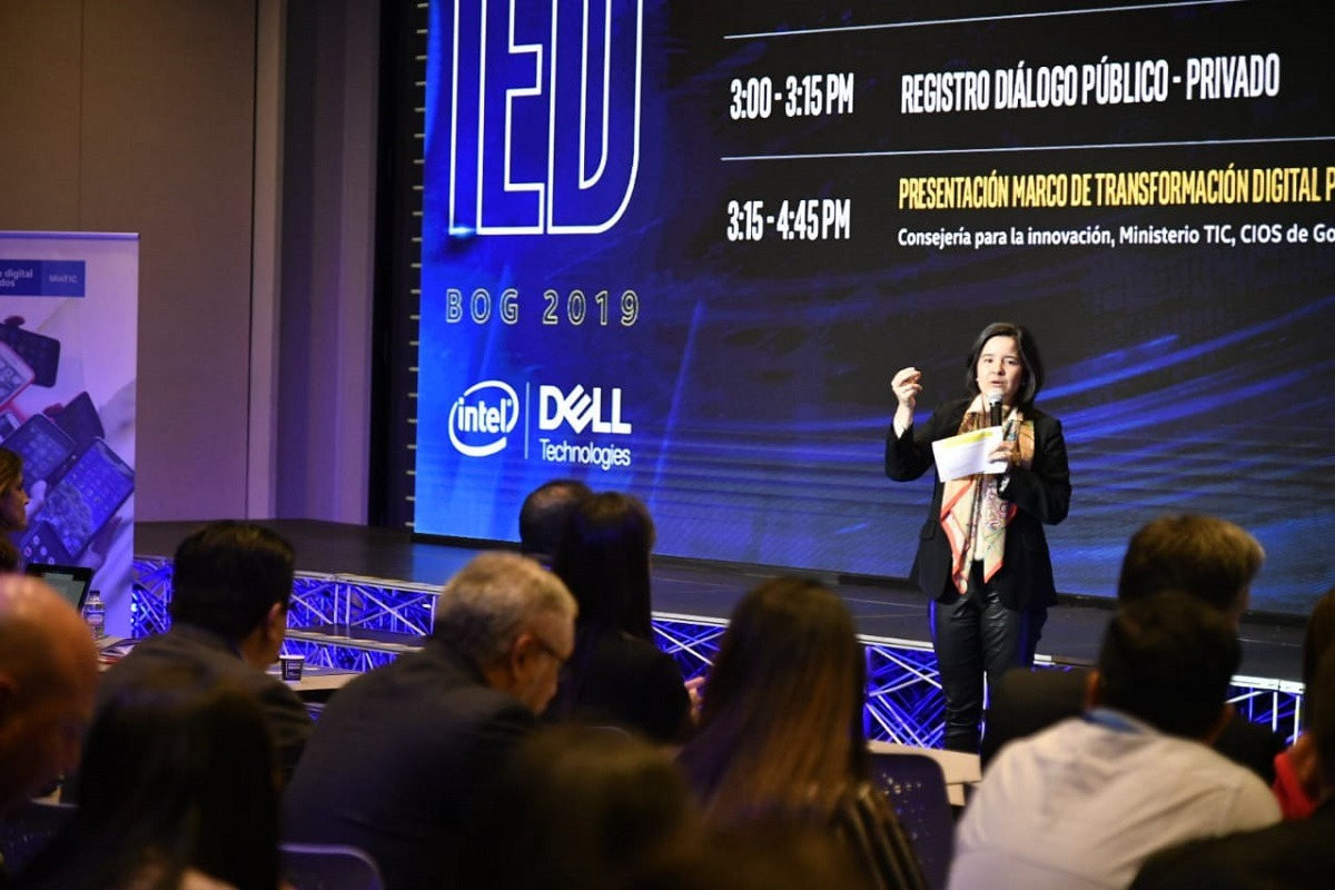 MinTic presenta dos nuevos instrumentos para avanzar en la transformación digital del Estado