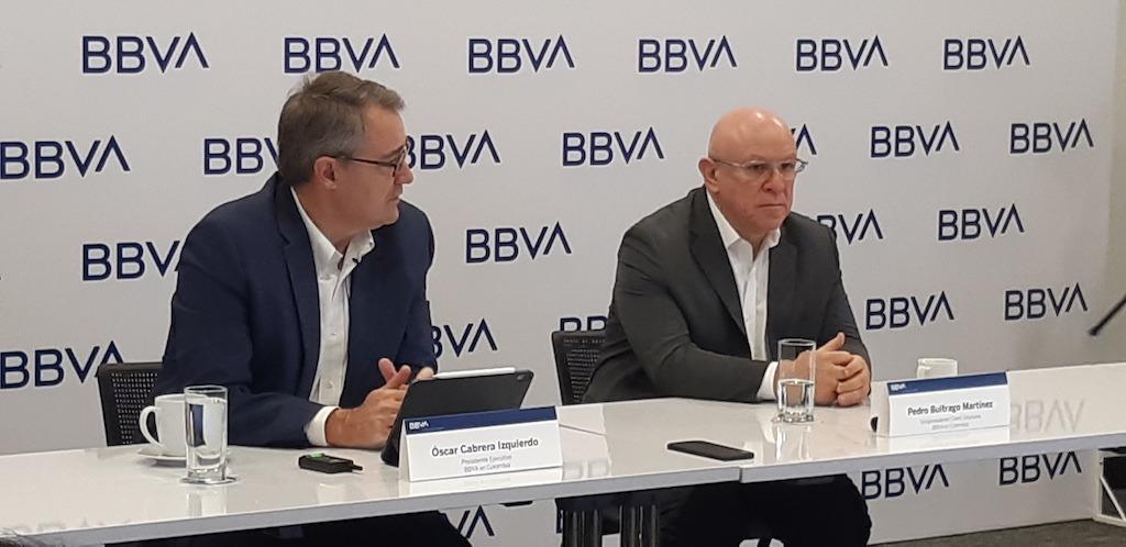 BBVA anuncia transferencias ilimitadas gratis a todos los bancos