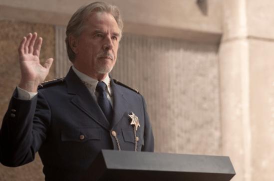 HBO lanza podcast sobre su nueva serie Whatchmen