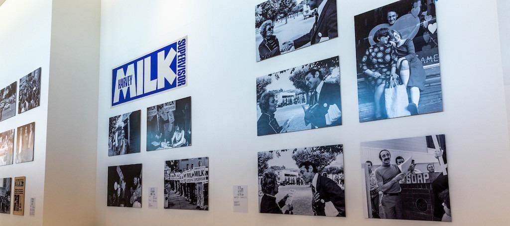 Aeropuerto de San Francisco inaugura la terminal 1 en honor al asesinado líder de los derechos civiles, Harvey Milk