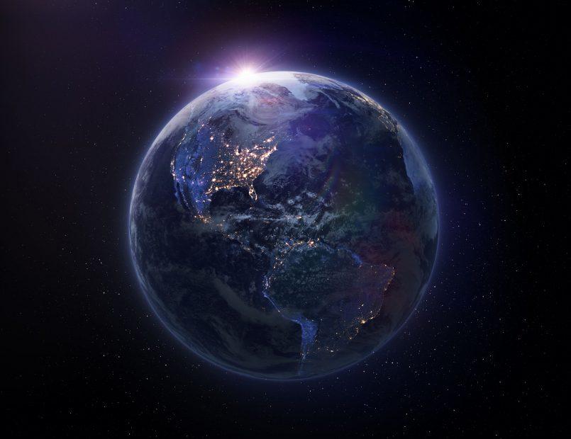 América Latina contribuiría con el 11% del ancho de banda de interconexión instalado en el mundo para 2022