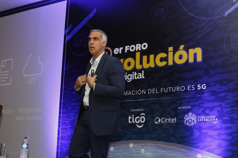 """""""La llegada del 5G en Colombia está prevista para 2024"""""""