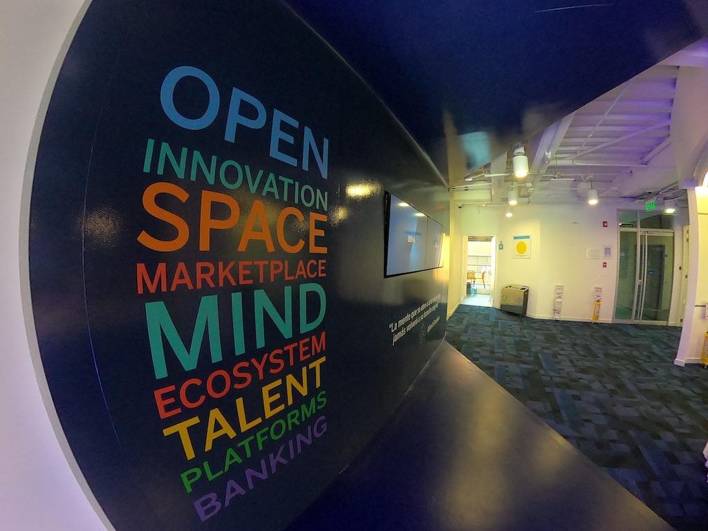 BBVA inaugura nuevo centro de innovación