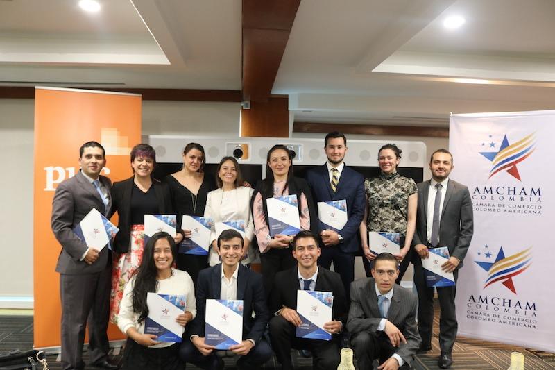 AmCham Colombia lanza programa Scale para impulsar 20 emprendimientos en 2020