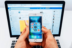 Correos y Apps falsas sobre el Covid-19 podrían contener virus informáticos