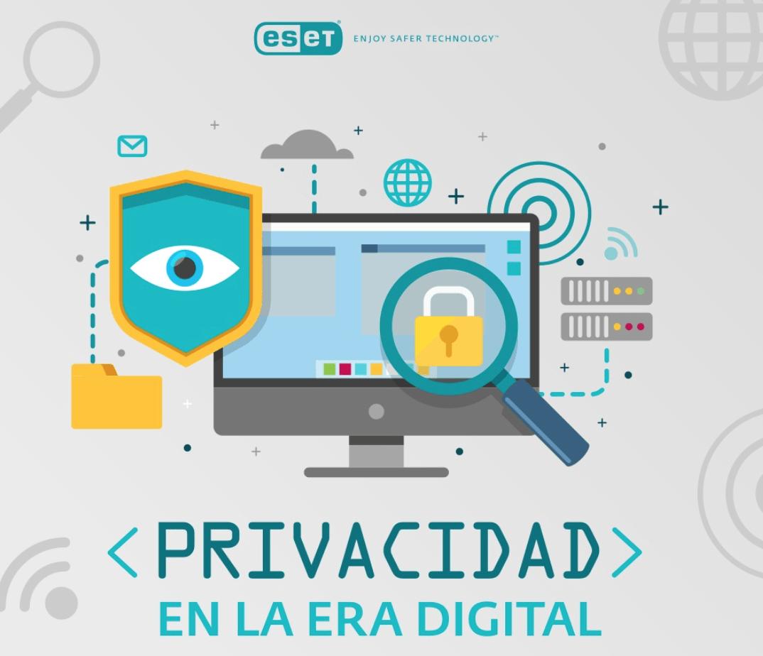 El 56% de los usuarios cree que su información personal no está protegida en Internet