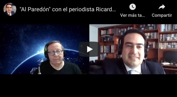 Mi conversación con Jorge Hernán Peláez
