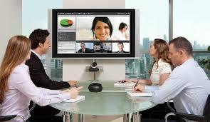 ¿Cómo hacer video conferencias seguras?