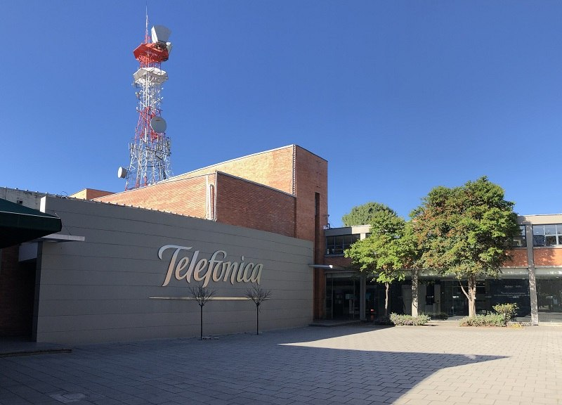 Fitch Ratings confirma calificaciones crediticias de Telefónica Movistar en Colombia