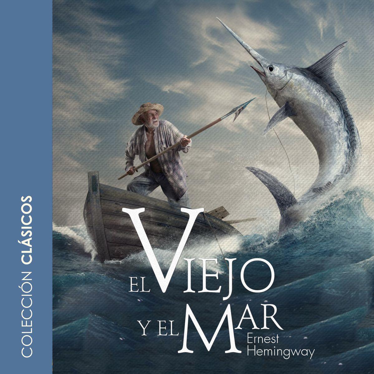 Lectura en Voz Alta de El Viejo y el Mar