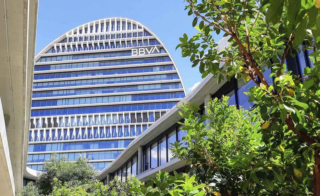 BBVA gana €636 millones en el segundo trimestre