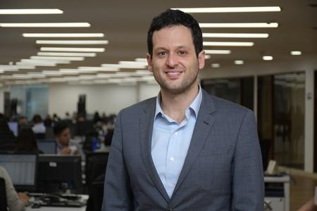 Julio Rojas Sarmiento nuevo vicepresidente ejecutivo del Banco de Bogotá
