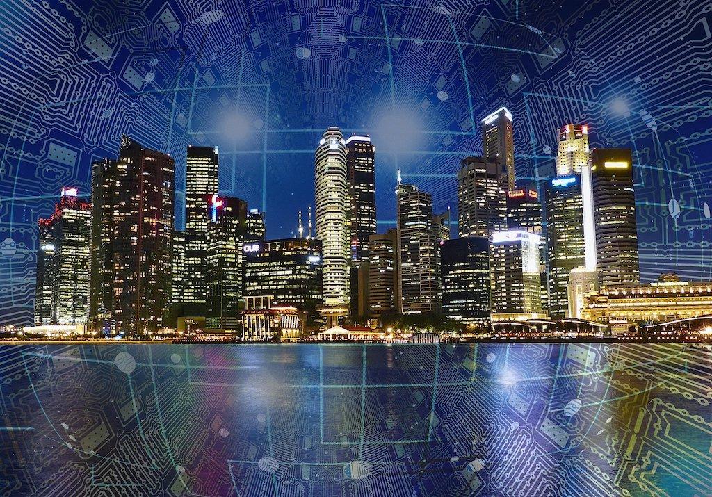IoT: aliado perfecto para la transformación en tiempos de pandemia