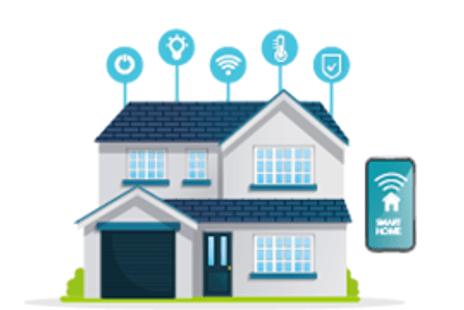 La casa del futuro en la era del 5G