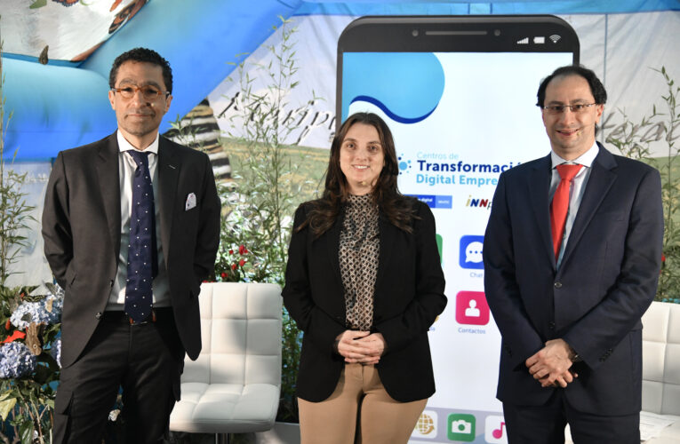 Arranca nueva fase de los Centros de Transformación Digital Empresarial en Colombia