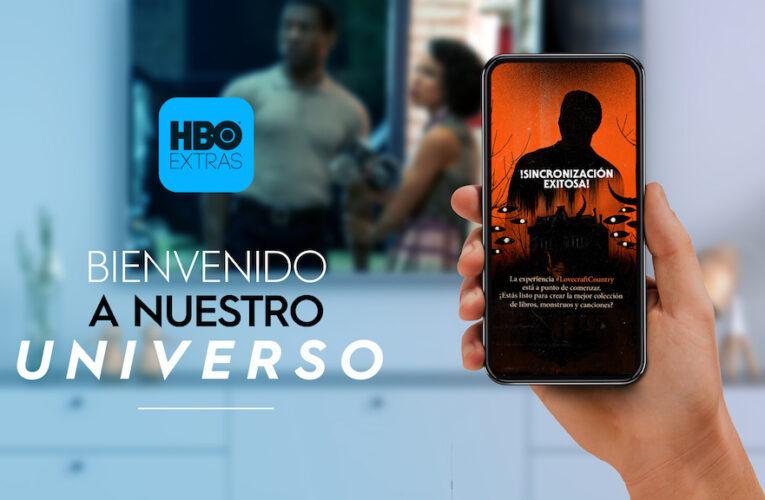 HBO Extras lanza nueva interfaz de usuario con experiencias curadas para fans